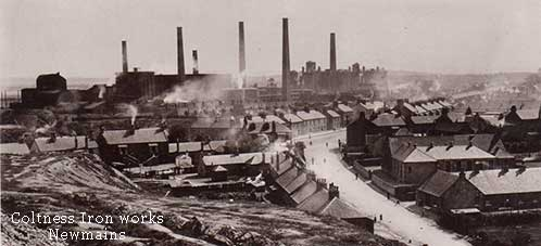 picture of Coltness Iron Works